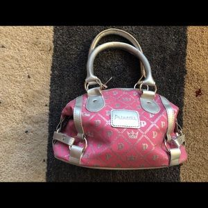 Claire's Princess Bag